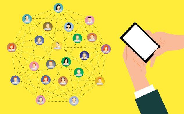 WEBマーケティングとデジタルマーケティングの違いとは?