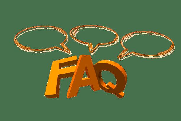 SEO対策で多くの会社が採用する【よくある質問】とは?
