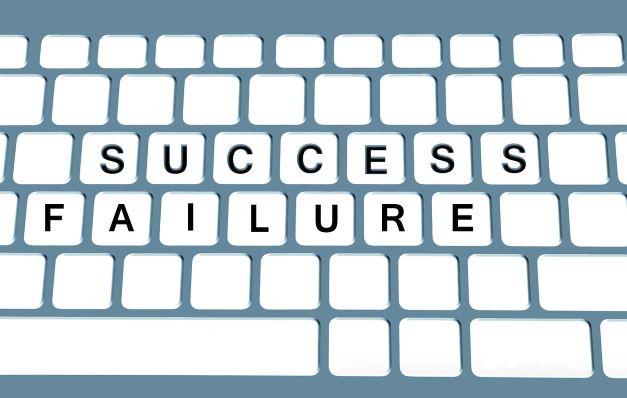 SEO対策に失敗する会社の原因や傾向とは?