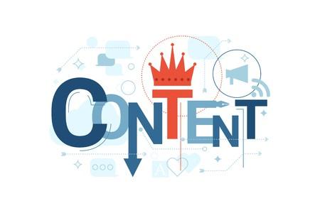 コンテンツマーケティングに必要なコンテンツページとセリングページとは?