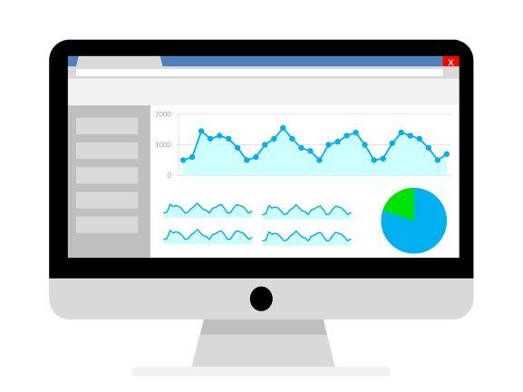ホームページで活用したいアクセス解析ツールとは?