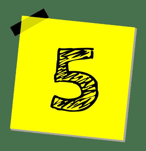 コンテンツマーケティングを失敗させない5つのポイントとは?
