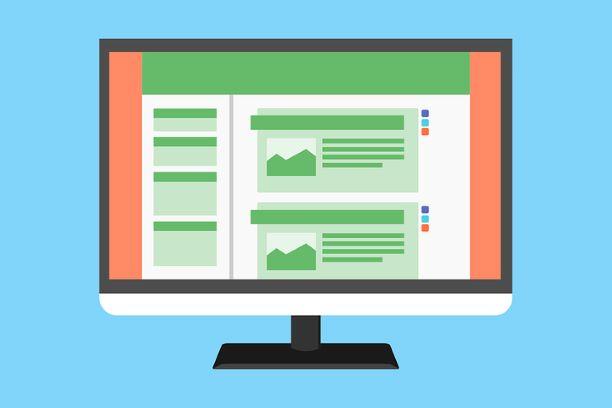 ホームページは制作会社、自社のどちらで制作をすれば良いのか?